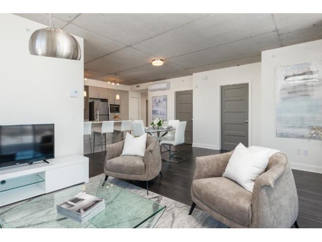 Magnifique Appartement A Louer 2 Chambre 4 1 2 De Style